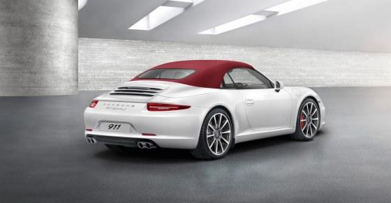 Porsche 911-991 Carrera och Carrera S 2013- = 1,13 l/mil