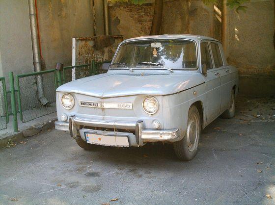 Dacia 1100/Renault 8