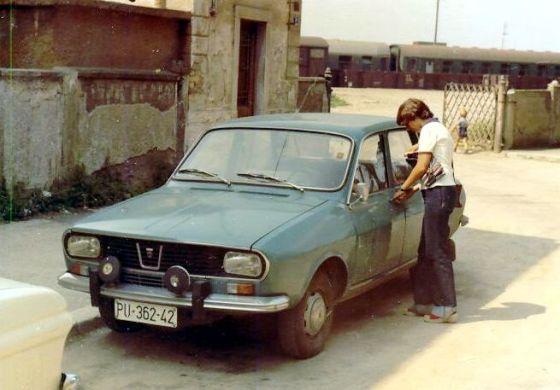 Dacia 1300 /Renault 12