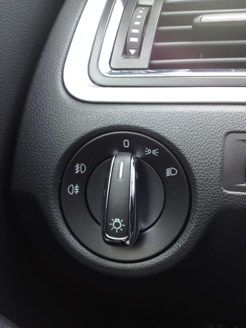 Dethär vredet är misstänkt likt det vi sett i Audibilar..